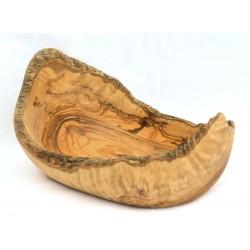 Rusticoschale oval, 25cm